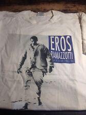 Eros Ramazzotti - RLD Tour 1993 1994 - T-Shirt - Original - Size L - GK1