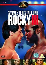 rocky dvd collection