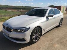 BMW 520D G30, practicamente NUEVO, 35.000 km