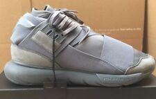 RETAIL: $400 NIB Adidas Y-3 Y3 QASA HIGH Sneakers BB4734, US9.5