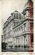 Zweiter Weltkrieg (1939-45) Architektur/Bauwerk Ansichtskarten aus Polen