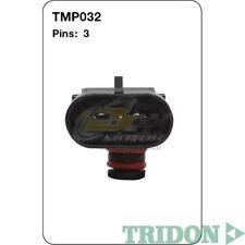 TRIDON MAP SENSORS FOR Renault Clio X85 MK III 02/10-2.0L F4R Petrol
