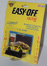 Harry Gant #7 Easy-Off Racing - Reckitt & Colman Inc. 1/64 Racing Champions 1993
