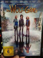 Die Wolf-Gäng (DVD)