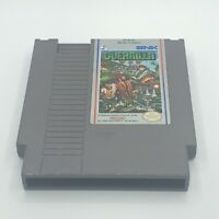 Guerrilla War Nintendo NES Authentic OEM Game Cartridge Only - Tested