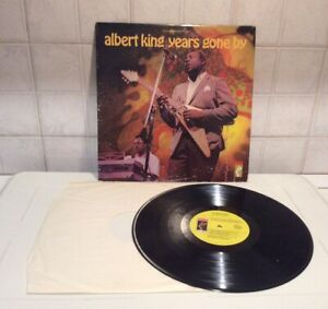 Disco Vinile- Albert King- Years Gone By- 1969 Xsbv 130039 Sts 2010