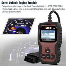 JOBD Automotive Scanner OBD2 Code Reader  Scanner for Japanese car Ancel JP700