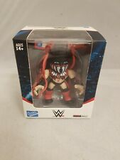 The Loyal Subjects WWE Demon King Finn Balor Action Vinyl Figure Wrestling