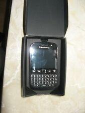 Blackberry QWERTZ Simlockfrei Handy Multiband 1900 1800 900 GSM UMTS quadband