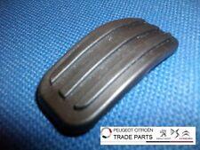 Peugeot 106, 206, 306, 307 & 308 Accelerator Pedal Plastic Pad - genuine -160410