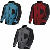 2020 Moose Racing XCR Dual-Sport Motorcycle Street Jacket - Pick Size & Color