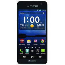 Kyocera Hydro Elite C6750 16GB Verizon Wireless Android Waterproof Smartphone