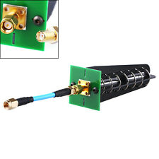 5.8GHz Aomway 8 Helical Aerial Turn Cyclic Polarization For Long FPV -SMA