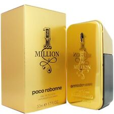 One Million by Paco Rabanne for Men EDT 1.7 oz Cologne