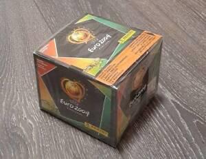 Panini euro 2004 box stickers 50 pack