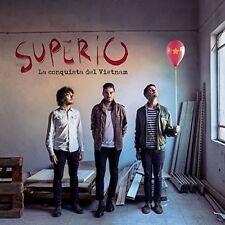 Superio - La Conquista Del Vietnam [New CD] Italy - Import