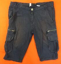 IKKS Short Taille 26 US / 36 Fr - Bleu
