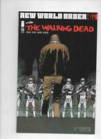 WALKING DEAD #180, NM, Zombies, Horror, Fear, Kirkman, 2003 2018, more TWD