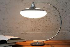 Lampe de table lune art déco design lampe de bureau bureau rétro lampe