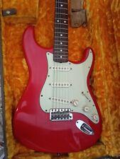 Fender Stratocaster Mark Knopfler Signature