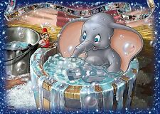 NEW! Ravensburger Disney Dumbo 1000 piece collectors edition jigsaw puzzle 19676