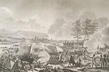 Bataille de Friedland 1807 Swebach Napoléon Bonaparte Révolution 1850