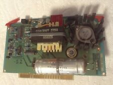 HP 05180-60022 Power Supply Board D31903F