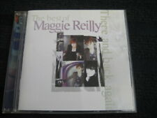 CD  MAGGIE REILLY  The Best of  There and back again  Mike Oldfield  Neuwertig