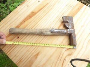 slate pick hammer