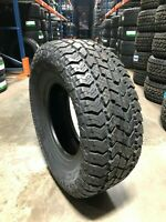 4  LT 35/12.50R17 Pioneer AT3 Tires 10 Ply 35x12.50-17 Truck 35 1250 17