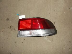 Subaru Liberty Sedan Right Tail Light