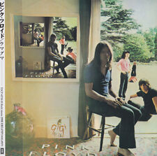 PINK FLOYD, UMMAGUMMA, MINI LP TOCP-65734*35 JAPAN 2001, 2 CD, MEGARARE (SEALED)
