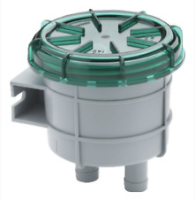 Vetus Odour Filter Type 140 with 16mm Connection for Ø 16mm Hose (NSF16S)