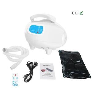 Tappeto idromassaggio generatore ozono ozonoterapia con ultrasuoni