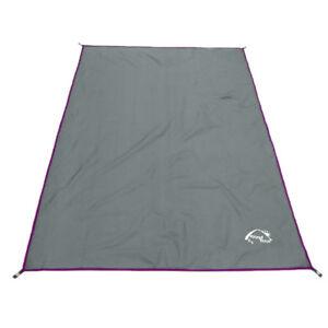 Waterproof Tent Tarp Ground Sheet Sun Shelter Rain Cover Camping Picnic Mat