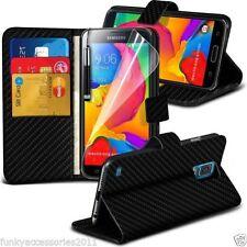 Étuis, housses et coques etuis portefeuilles simples Samsung Galaxy S5 pour téléphone mobile et assistant personnel (PDA)