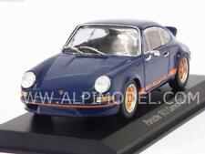 Porsche 911 Carrera RS 1973 Blue 1:43 SPARK SDC001