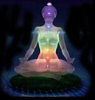 CHAKRA BALANCING MUSIC CD HEALING MEDITATION SPIRITUAL GROUNDING RELAXATION