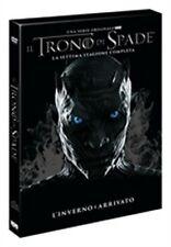 Il Trono di Spade - Stagione 7 (4 DVD - Slipcase) - ITALIANO ORIGINALE SIGILLATO