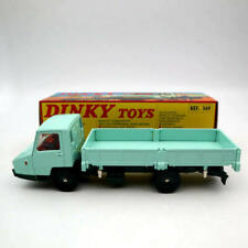 RARE DINKY TOYS BERLIET STRADAIR DELIVERY TRUCK DUMP TRUCK SEALED MINT IN BOX