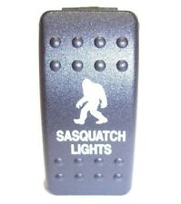 SASQUATCH SWITCH FOR HONDA PIONEER 1000 OR 700 WITH ACCESSORY SWITCH PLATE - 5A