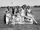 Vintage Ladies Golf Glamour Gals Roaring 20s Flappers Jazz Prohibition
