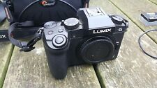 Panasonic Lumix DMC G7 set
