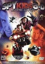 Spy Kids 3D - Game Over (DVD, 2004)