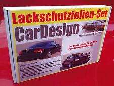 Steinschlagschutzfolie Lackschutzfolie Set, transparent, für alle Fahrzeuge