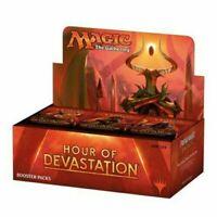 MTG Hour of Devastation Booster Box - Factory Sealed - English - 36 Packs
