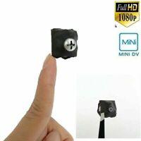 32GB HD 1080P Tiny DV Camera Video Recorder Mini White Screw CAM DVR Camcorder