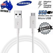 GENUINE Samsung Original Fast Charger Cable Lead Charging Cord For Galaxy S7 S6