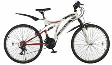 24 Zoll Kinder Jugend Jungen Mädchen Fahrrad Kinderfahrrad MTB Mountainbike Rad