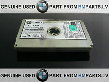 GENUINE BMW X5 E53 AERIAL ANTENNA AMPLIFIER 8377654 433,92MHz